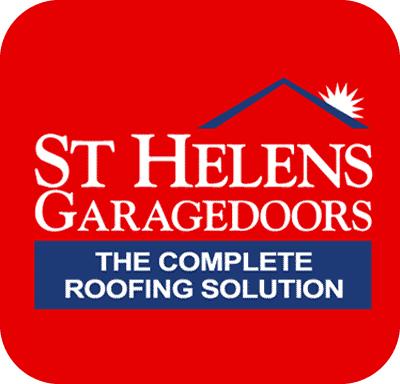 St Helens Garage Doors