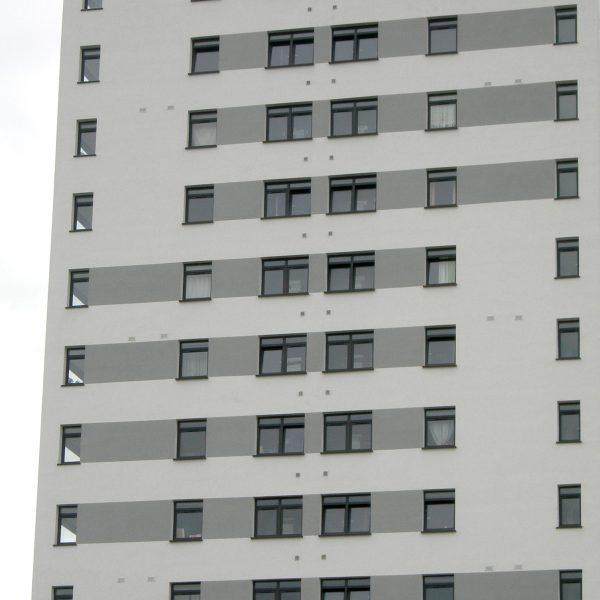 hotel Tilt And Turn Window