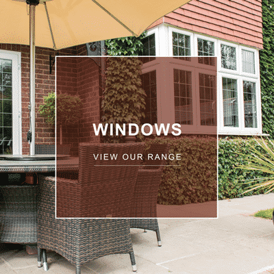 upvc Windows and aluminium windows