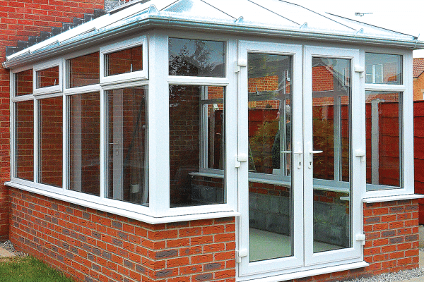 how to look after your conservatory