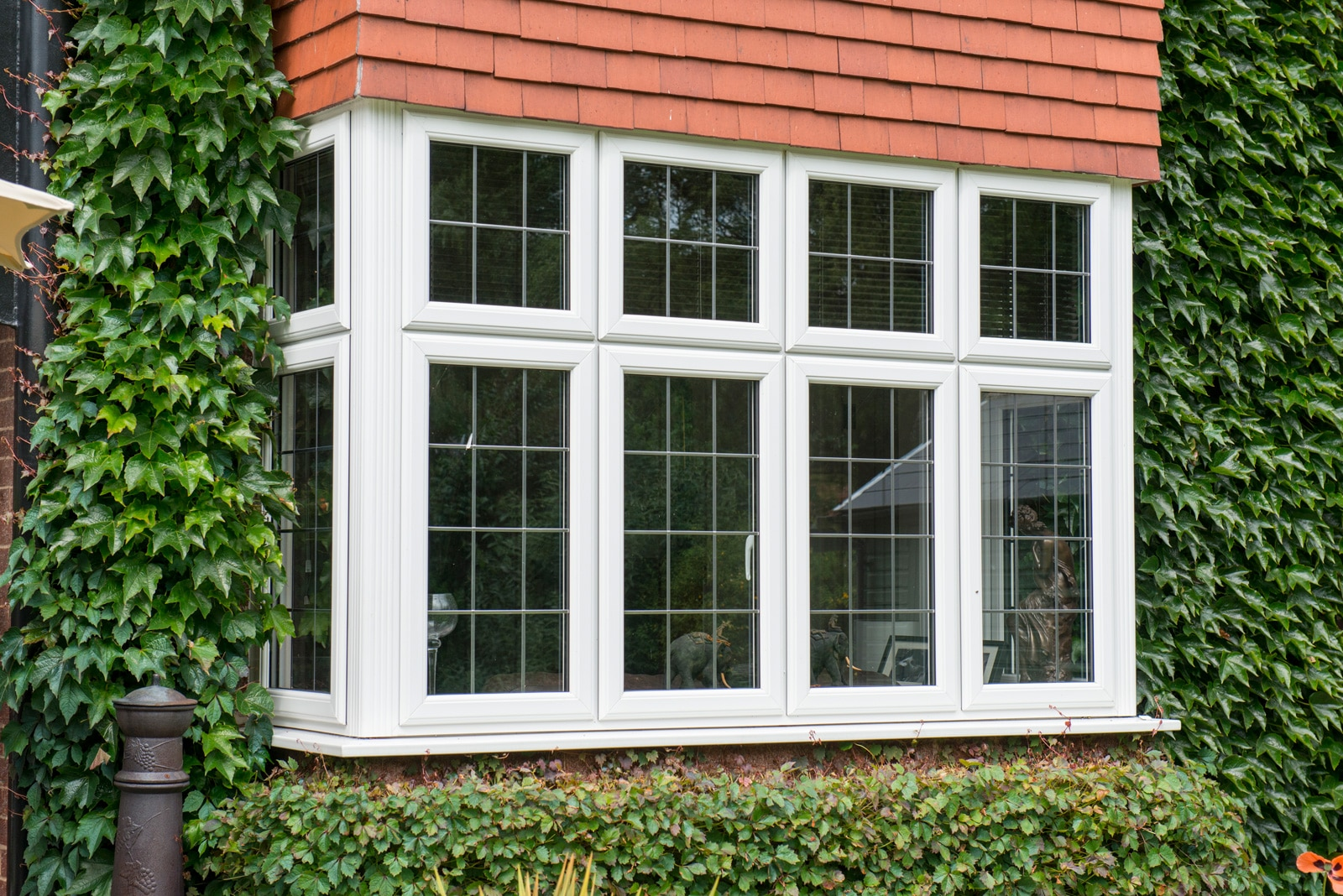 Replacement windows for Bay window replacement