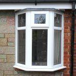 small bay window