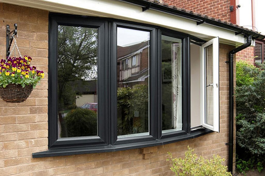 Treble Glazed Windows : What is the difference between triple double glazed windows