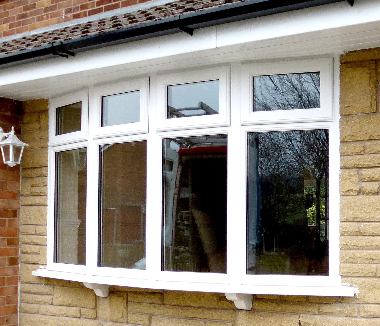 Windows Double Glazing Range St Helens Windows