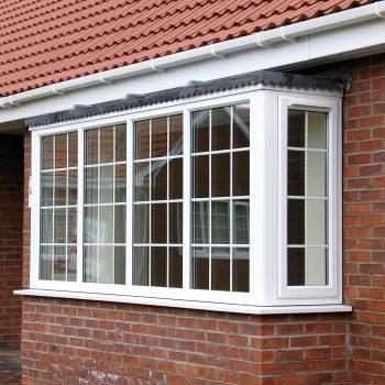 Casement Windows available