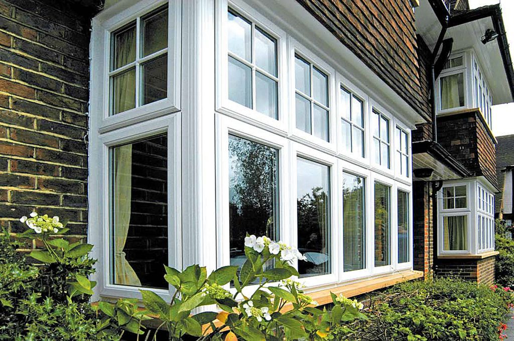 what is the difference between aluminium  u0026 upvc windows