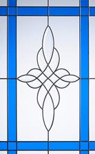 crystal harmony blue