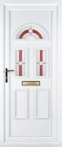 muir PVC Door