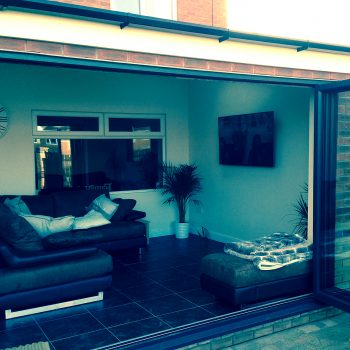 Open Plan Extension