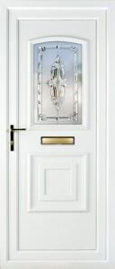 quant PVC Door