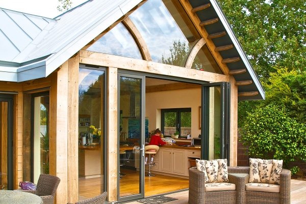 Difference Between Bi Fold Doors & Patio Doors