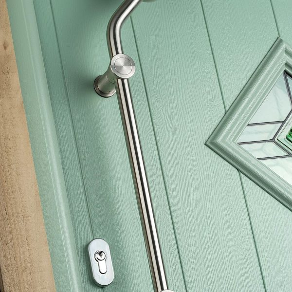 What Are The Benefits of Composite Doors