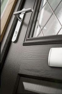 composite doors vs wooden doors