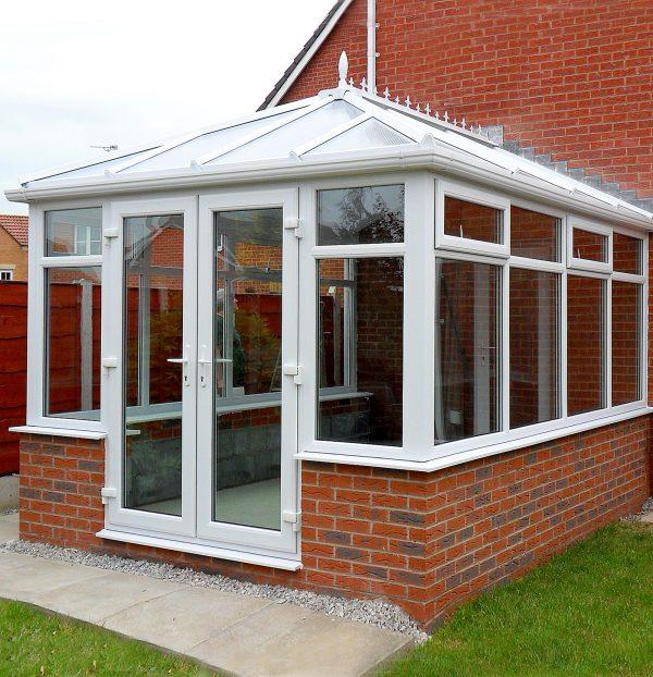 Edwardian conservatory ideas