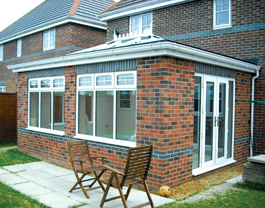 Orangeries Bespoke Orangery Range St Helens Windows