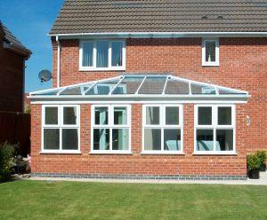 Orangery Glass Roof