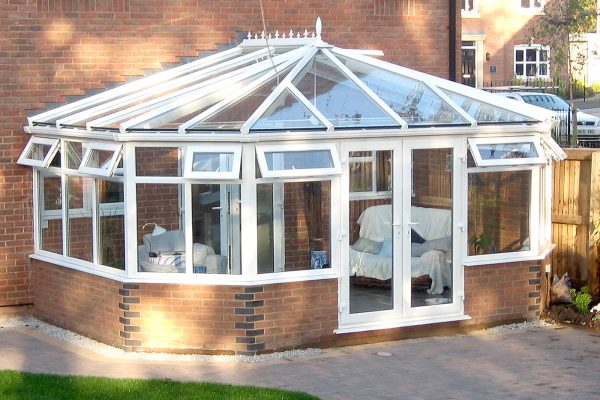 How to Cure Conservatory Condensation