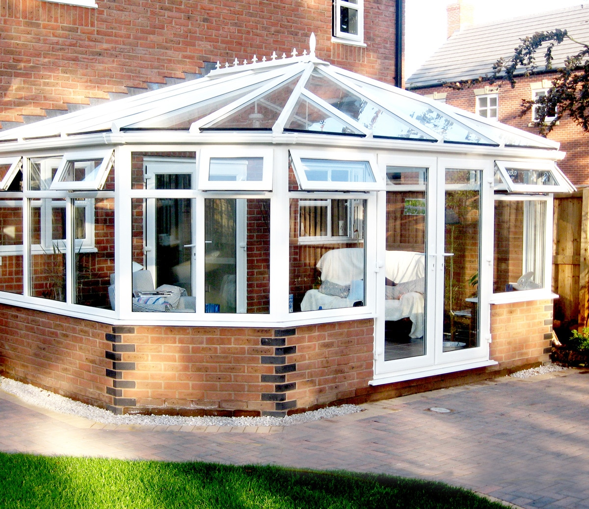 Do You Need Planning Permission for a Conservatory