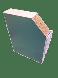 solid door example 2