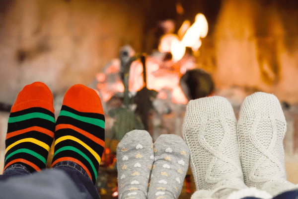 Is Your Home Ready For Winter 2017