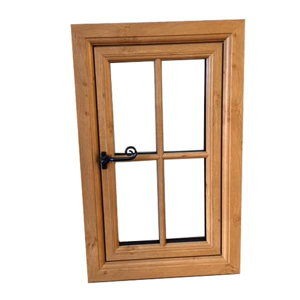 oak windows profile