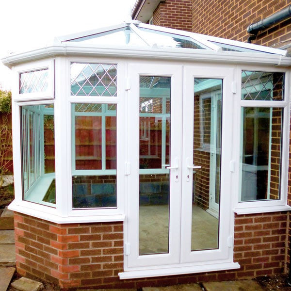 How Can I Improve My Conservatory?