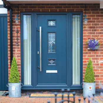 Composite Doors Are On The Rise