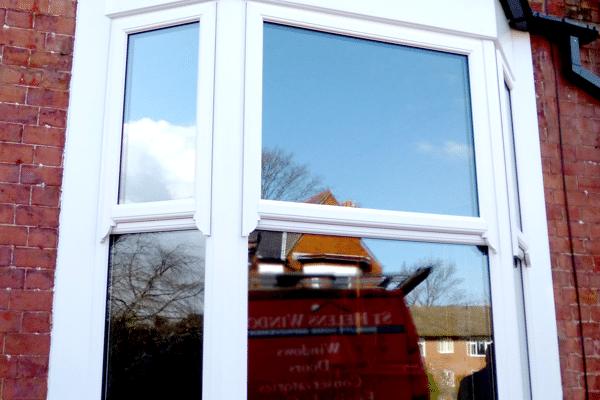 Five Benefits of Bay Windows