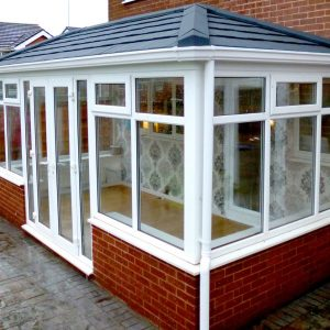 How To Enjoy Your Conservatory All Year Round