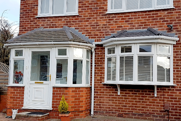 Advantages of uPVC Windows and Doors