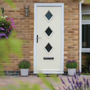 Composite Doors Can Help You Save Money On Energy Bills