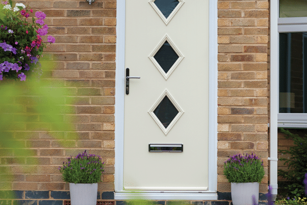 Composite Doors Can Help You Save Money On Energy Bills
