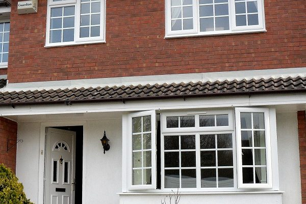 Why Do uPVC Windows and Doors Expand