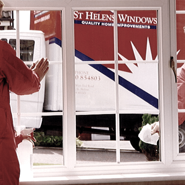 St Helens Windows Fitters