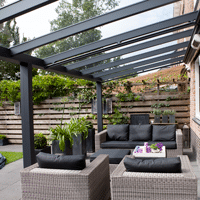 verandah garden furniture