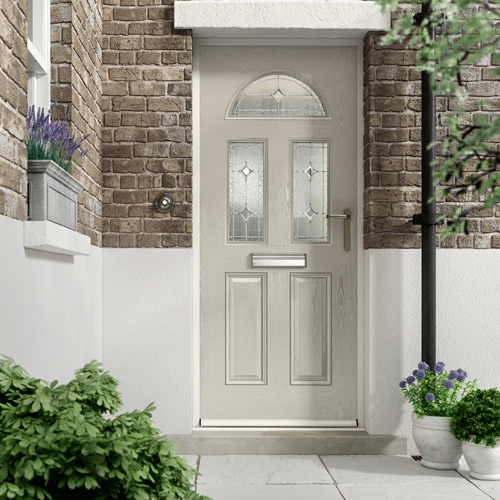 composite doors pros and cons
