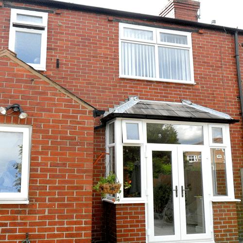 Home Improvements Merseyside