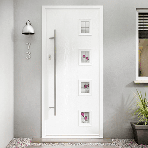 Benefits of Composite Doors