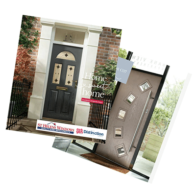 composite door brochure download