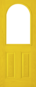 Door Elegance Arch Buttercup
