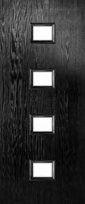 Esprit C17C Black