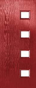 Esprit C17R Red