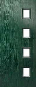 Esprit C09R Green