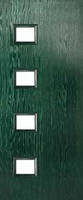 Esprit C17L Green