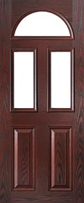 Doors Rosewood Eclat