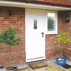 back door Rockdoors