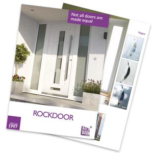 brochure for rockdoors