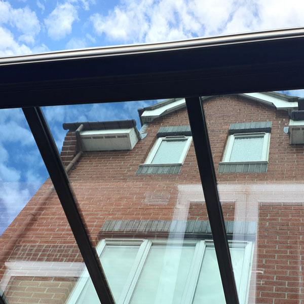 verandah roof