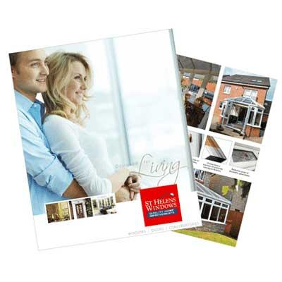 home improvements brochure download